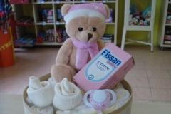 Diaper Box Αρκουδάκι