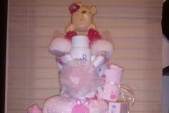 Diaper Cake Exclusive