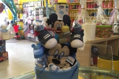 Diaper Cake Exclusive Mickey Mouse