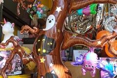 Μπαλόνι Δέντρο Halloween