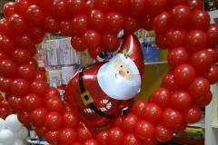 Κατασκευή Άγιος Βασίλης σε καρδιά