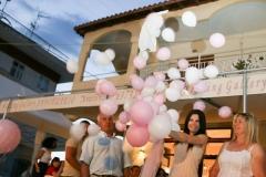 Γεμιστό μπαλόνι