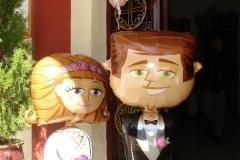 Γαμπρός & Νύφη