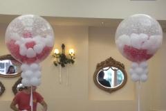 Γεμιστά μπαλόνια