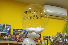 Σύνθεση για Πρόταση Γάμου