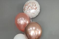 Μπουκέτο Team Bride
