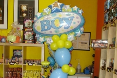 Κατασκευή it's a boy