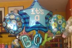 Μπουκέτο It's a Boy