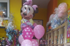 Μπουκέτο με Minnie