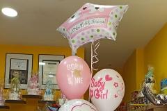 Μπουκέτο μπαλονιών It's a girl