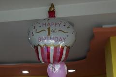 Μπουκέτο Πρώτα Γενέθλια