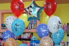 Μπουκέτο Happy Birthday Mickey