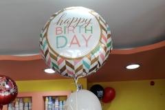 Μπουκέτο Happy Birthday