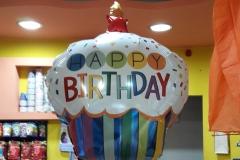 Μπαλόνι Happy Birthda