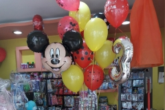 Μπουκέτο Happy Birthday Mickey