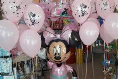 Πρώτα Γενέθλια Minnie