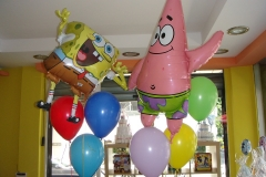 Bob & Patrick