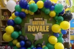 Fortnite Organic