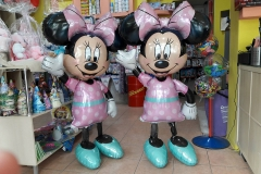 Μπαλόνια Minnie AirWalker