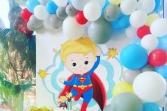Baby Superman Organic