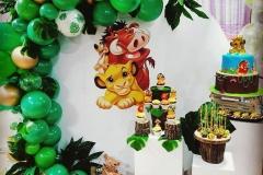 Organic Καμάρα LionKing