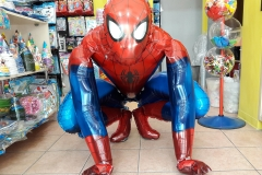 Spiderman Airwalker