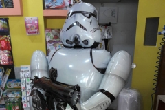 Star Wars Storm Trooper Airwalker