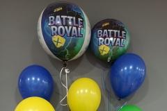 Μπουκέτα μπαλονιών Fortnite