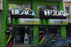 Electronet Black Friday