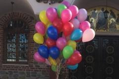 Αερόστατο από Μπαλόνια