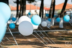 """Μπαλόνια 19"""""""