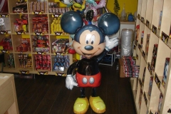 Mickey Air Walker