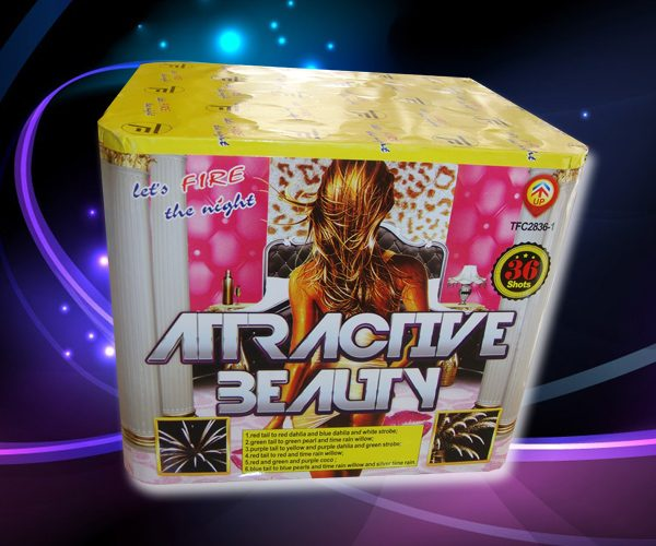 AttractiveBeauty