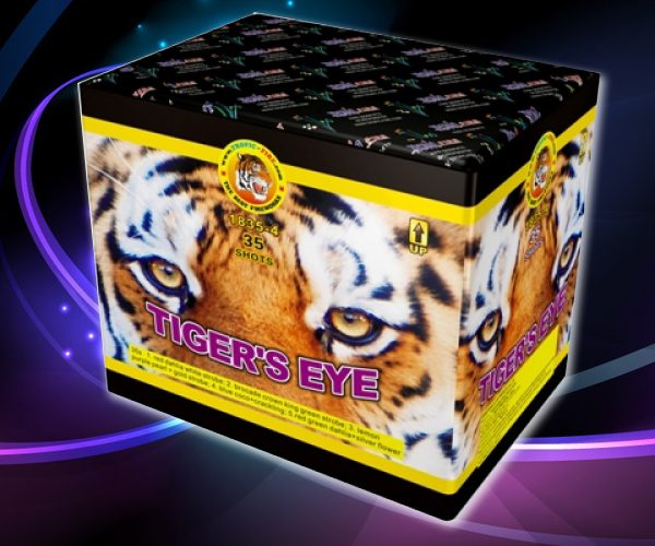TigersEye