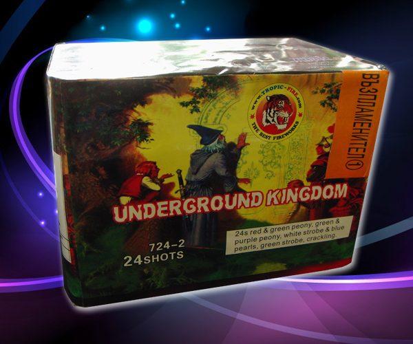 UndergroundKingdom