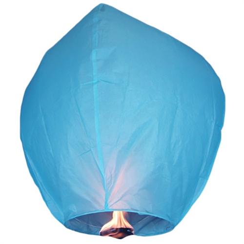 Blue Sky Lantern